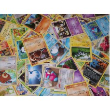 25 Pokemon Cards Bulk Lot