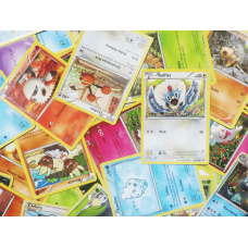 50 Pokemon Cards Bulk Lot