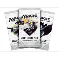 Magic: The Gathering 2015 Core Set Booster Pack 15 Cards New