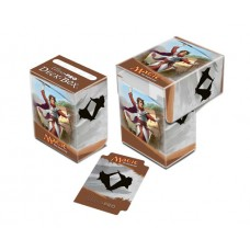 Ultra Pro Magic: The Gathering Khans of Tarkir Full View Deck Box V1 New