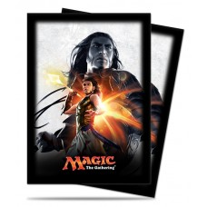Ultra Pro Magic: The Gathering Origins V1 Deck Protector Card Sleeves 80 Per Pack