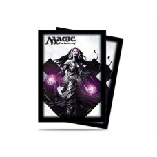 Ultra Pro Magic: The Gathering 2015 V3 Deck Protector Card Sleeves 80 Per Pack