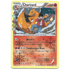 Charizard Pokemon Card Generations Radiant Collection RC5/RC32 Rare Holo