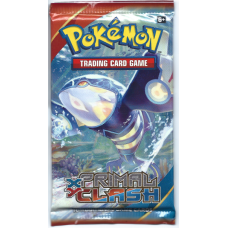 Pokemon XY5 Primal Clash Booster Pack