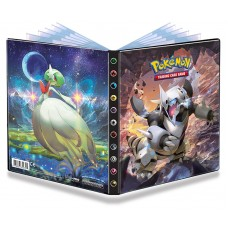 Ultra Pro Pokemon XY 5 4 Pocket Portfolio Storage Album New FREE SHIPPING