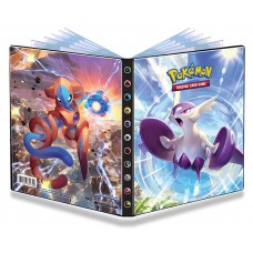 Ultra Pro Pokemon XY 6 4 Pocket Portfolio Storage Album New FREE SHIPPING