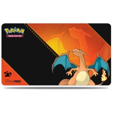 Ultra Pro Charizard Pokemon Play Mat Accessory New
