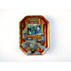 Machamp Pokemon Tin Sealed Includes 3 Booster Packs