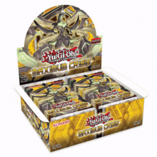 YuGiOh Maximum Crisis 1st Edition Booster Box 24 Packs
