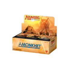 Magic: The Gathering Amonkhet Booster Box 36 Packs New