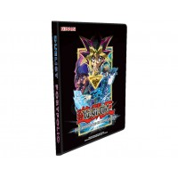 YuGiOh Dark Side of Dimensions 9 Pocket Portfolio Storage Album FREE SHIPPING