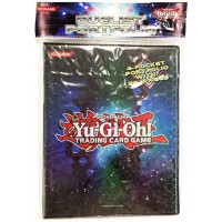 YuGiOh 4 Pocket Duelist Portfolio Storage Album New FREE SHIPPING