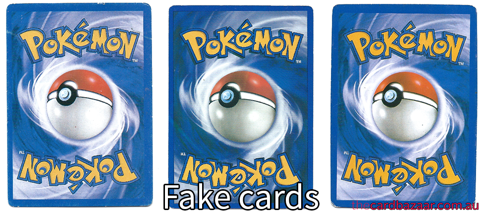 picture regarding Printable Pokemon Cards Mega Ex titled How In the direction of Location Untrue Pokemon Playing cards
